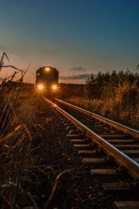Indian Railways Launches Rail Madad
