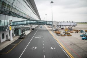 world's top-50 best airports in 2021